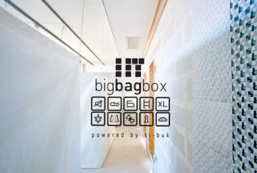 BIG BAG BOX RELAX